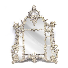 Зеркало настенное C. B. C. I. Co. Ltd. 103х87х5см