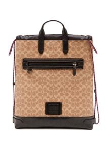 Вместительная сумка Academy Coach