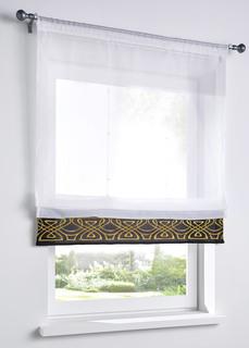 Римские шторы Римская штора Глория Bonprix