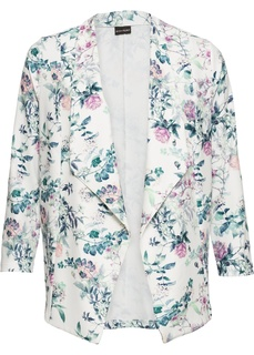 Пиджаки Жакет из трикотажа с принтом Bonprix