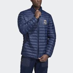 Куртка Реал Мадрид Seasonal Special adidas Performance