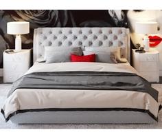 Категория: Двуспальные кровати
