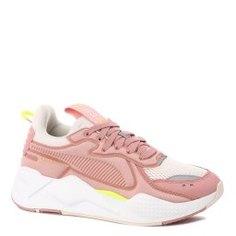 Кроссовки PUMA 369819 розовый