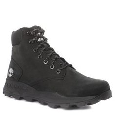 Кроссовки TIMBERLAND Brooklyn 6 inch Boot черный