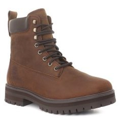 Ботинки TIMBERLAND Courma Guy Boot WP коричневый