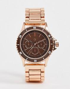 Наручные часы цвета розового золота Spirit ladies