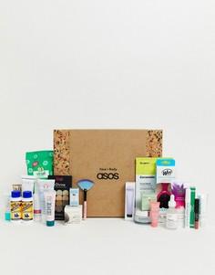 Адвент-календарь с набором косметических средств для лица и тела ASOS Beauty Extras