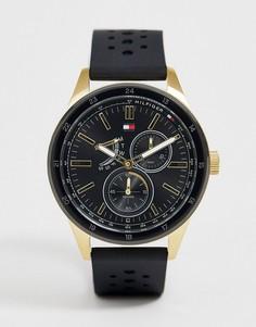 Силиконовые часы Tommy Hilfiger 1791636 Austin Sport