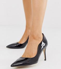 Туфли-лодочки для широкой стопы Miss KG