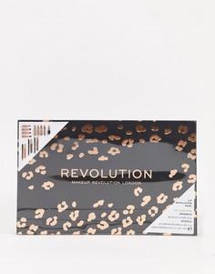 Набор для губ Revolution Reds