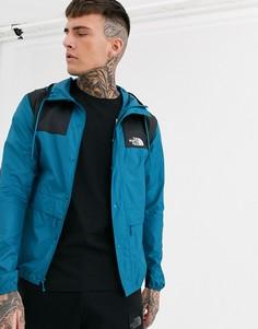 Темно-синяя куртка The North Face - 1985 Mountain