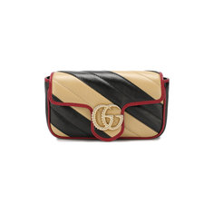 Клатчи и вечерние сумки Gucci Сумка GG Marmont nano Gucci