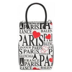 Женские сумки Balenciaga Сумка Shopping Balenciaga