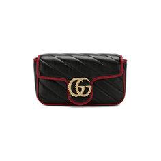Клатчи и вечерние сумки Gucci Сумка GG Marmont Gucci