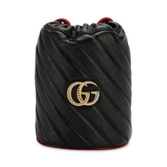 Клатчи и вечерние сумки Gucci Сумка GG Marmont mini Gucci