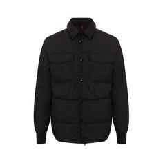 Куртки Moncler Пуховая куртка Gruss Moncler