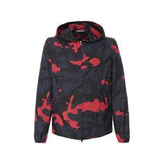 Куртки Valentino Куртка Camouflage Valentino
