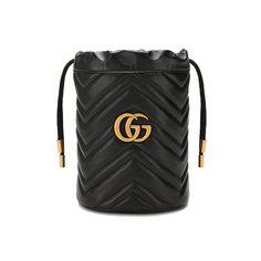 Женские сумки Gucci Сумка GG Marmont mini Gucci