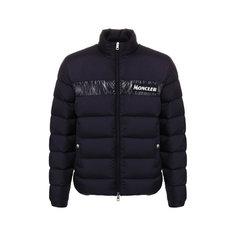 Куртки Moncler Пуховая куртка Servieres Moncler