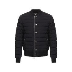 Куртки Moncler Пуховый бомбер Blain Moncler