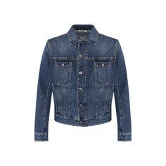 Куртки Valentino Джинсовая куртка Valentino