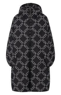 Куртка с поясом Valentino