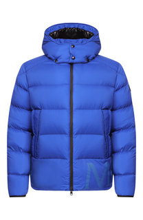 Пуховая куртка Wilms Moncler