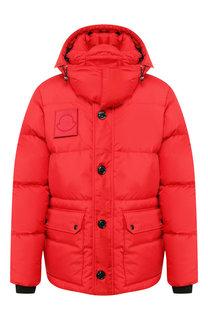 Пуховая куртка Dary Moncler