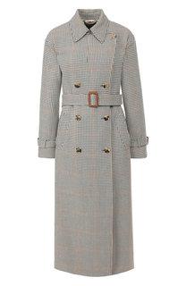 Шерстяное пальто Loro Piana