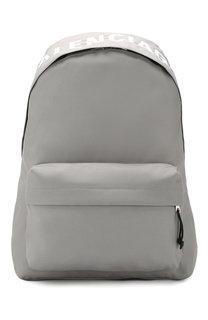 Текстильный рюкзак Wheel Balenciaga