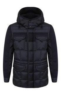Пуховая куртка Jacob Moncler