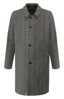 Комплект из пальто и куртки Maison Margiela