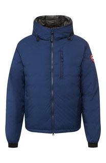 Пуховая куртка Lodge Canada Goose