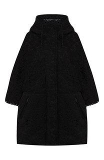 Утепленная куртка Valentino