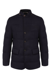 Пуховая куртка Canali