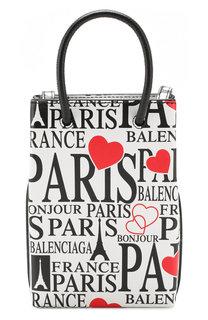 Сумка Shopping Balenciaga