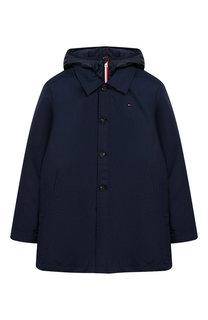 Куртка с капюшоном Tommy Hilfiger