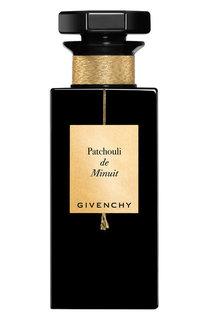 Парфюмерная вода Patchouli de Minuit Givenchy