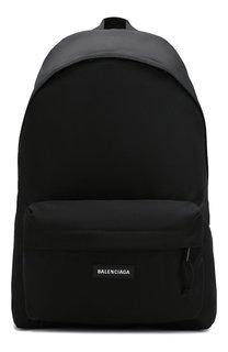 Текстильный рюкзак Explorer Balenciaga