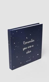 Альбом для фотографий «Звездная пыль» Stradivarius