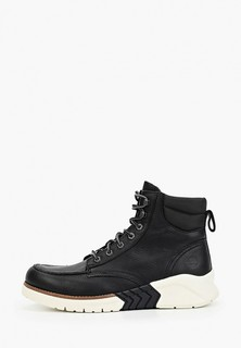 Ботинки Timberland MTCR Moc Toe Boot JET BLACK