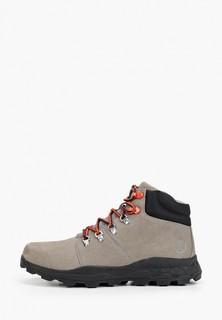 Ботинки Timberland Brooklyn Hiker STEEPLE GREY