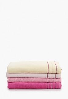 Набор полотенец DO&CO банные бамбуковые