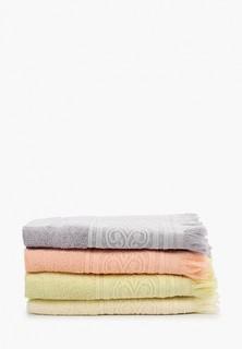 Набор полотенец DO&CO банных бамбуковых