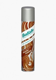 Сухой шампунь Batiste Medium Beautiful Brunette, 200 мл