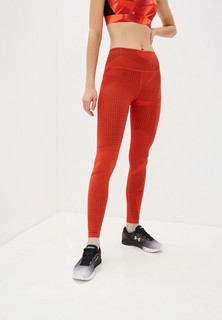 Тайтсы Under Armour Breathelux Jacq Legging