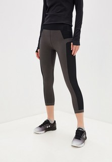 Тайтсы Under Armour TB Seamless Crop