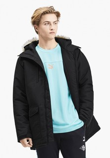 Куртка утепленная PUMA Classics Padded Jacket