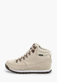 Ботинки The North Face W BACK-TO-BERK REDUX VNTGWT/DPGRNTR