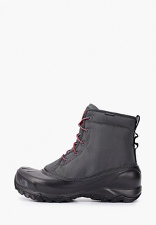 Ботинки The North Face M TSUMORU BOOT ZINCGR/TNFBLACK